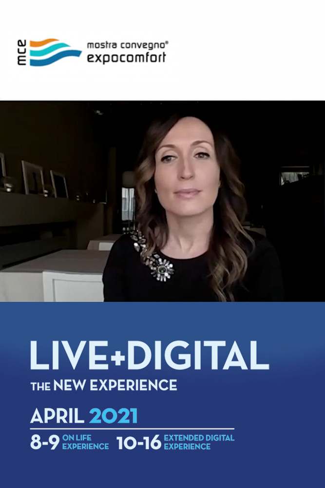 Intervista | MCE Live + Digital The New Experience